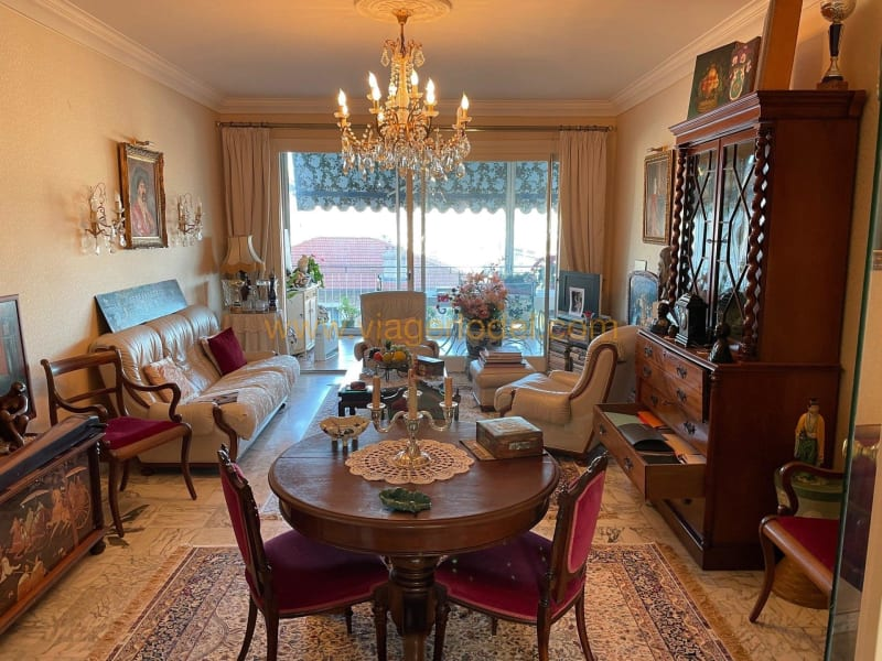 Life annuity apartment Nice 175000€ - Picture 7