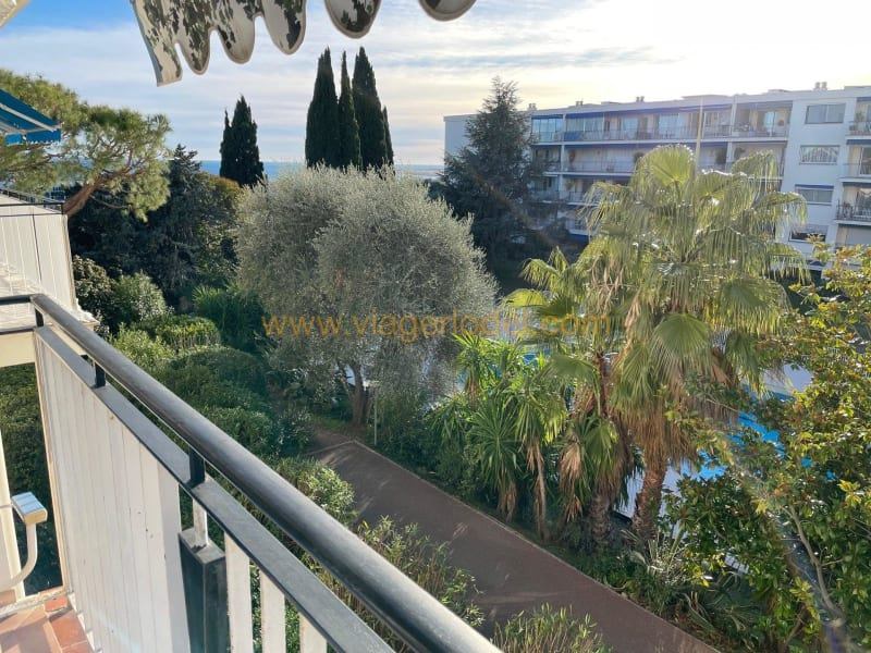 Life annuity apartment Nice 175000€ - Picture 3