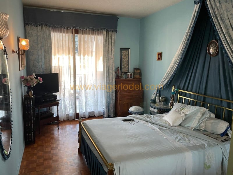 Life annuity apartment Nice 175000€ - Picture 11