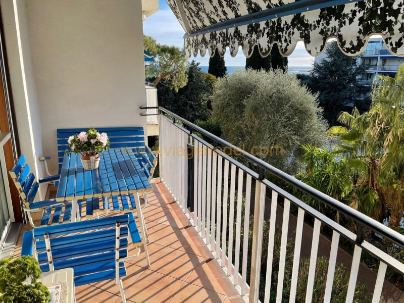 Life annuity apartment Nice 175000€ - Picture 2