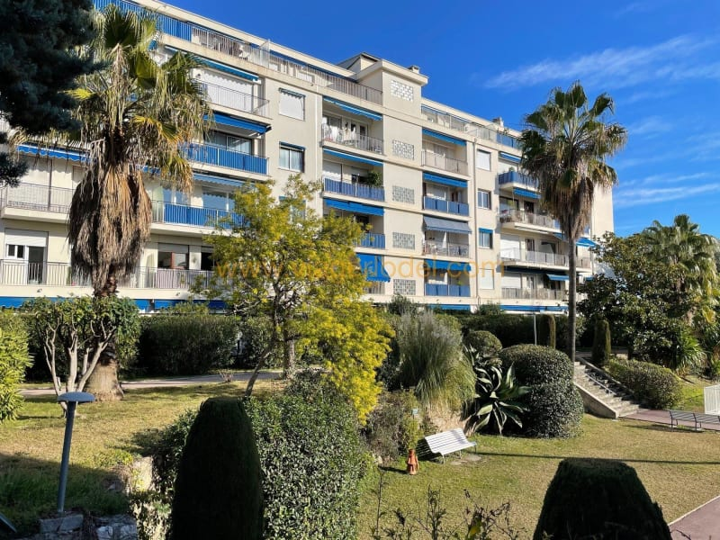 Life annuity apartment Nice 175000€ - Picture 13