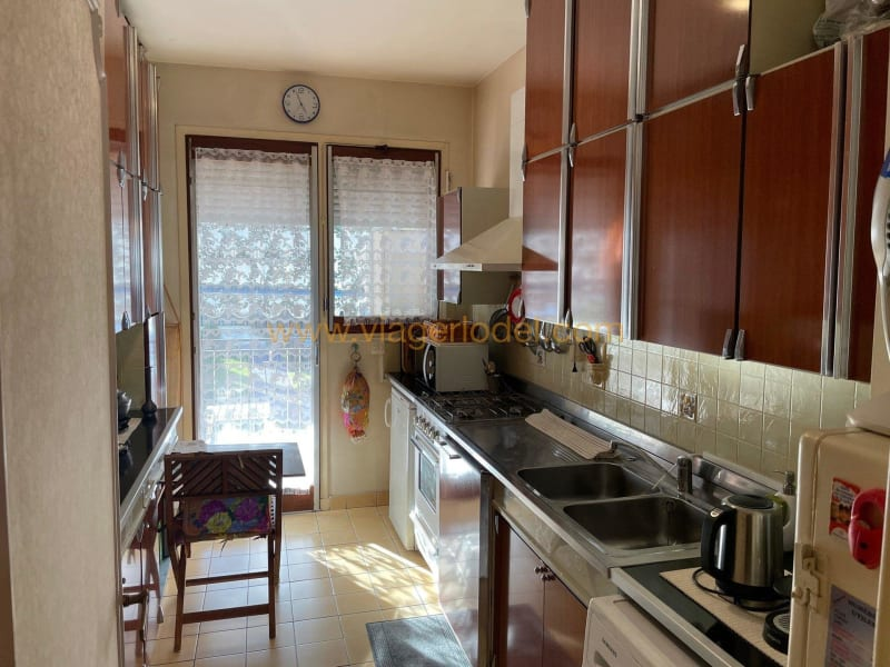 Life annuity apartment Nice 175000€ - Picture 9
