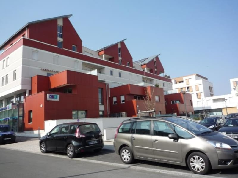 Vente appartement Dijon 158000€ - Photo 1