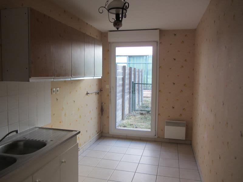 Vente appartement Dijon 158000€ - Photo 3