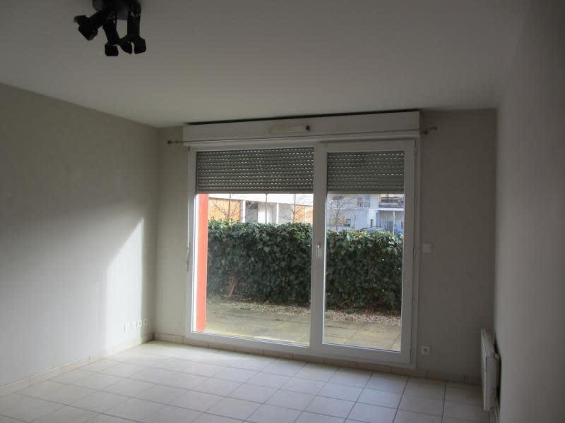 Vente appartement Dijon 158000€ - Photo 5