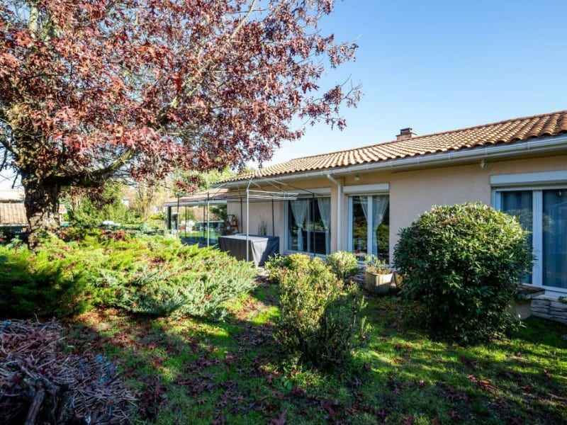 Vente maison / villa Pessac 519900€ - Photo 2