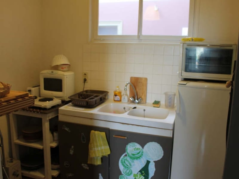 Rental apartment Langon 387,12€ CC - Picture 3