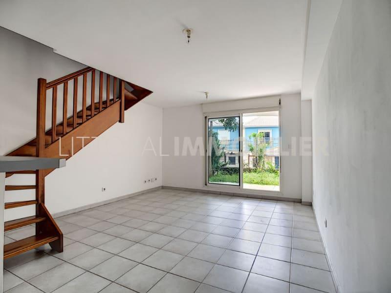 Sale house / villa Saint denis 205200€ - Picture 2
