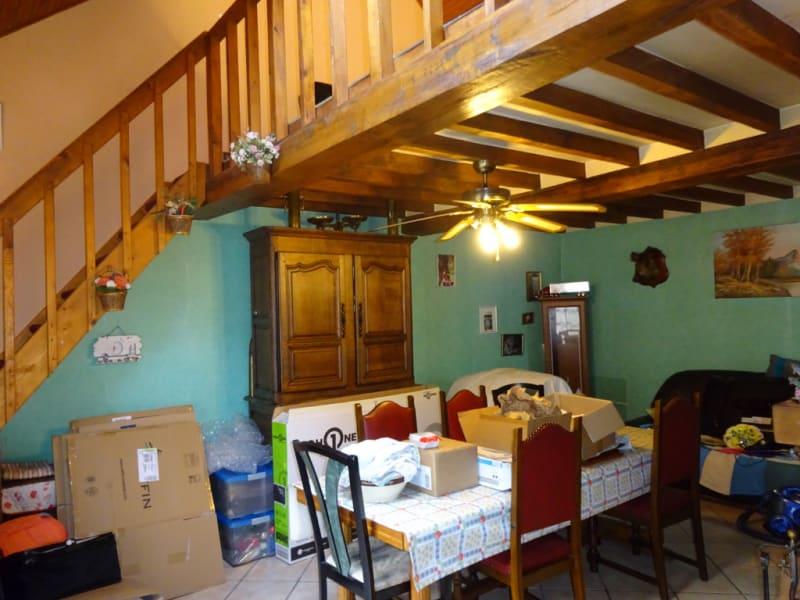 Sale house / villa Maizieres 119900€ - Picture 1