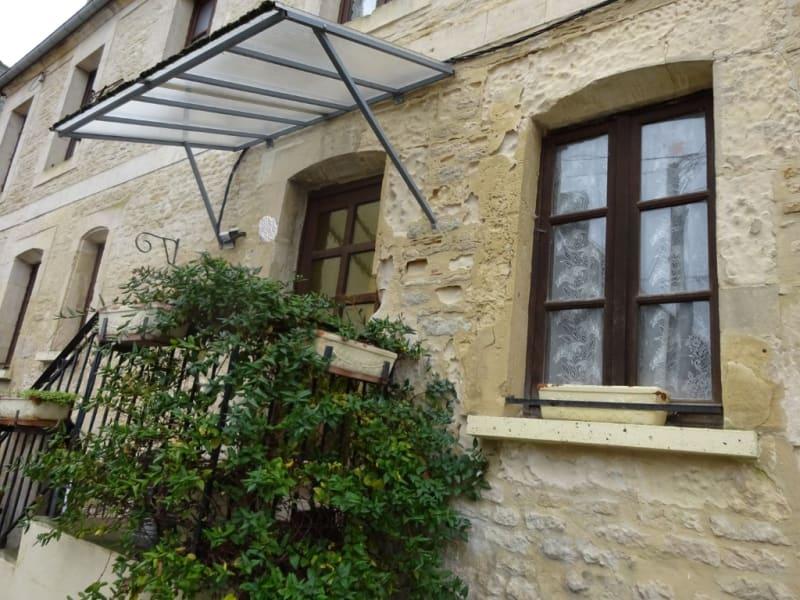 Sale house / villa Maizieres 119900€ - Picture 2