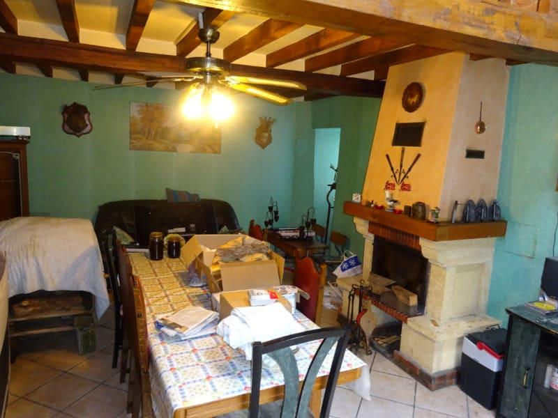 Sale house / villa Maizieres 119900€ - Picture 4