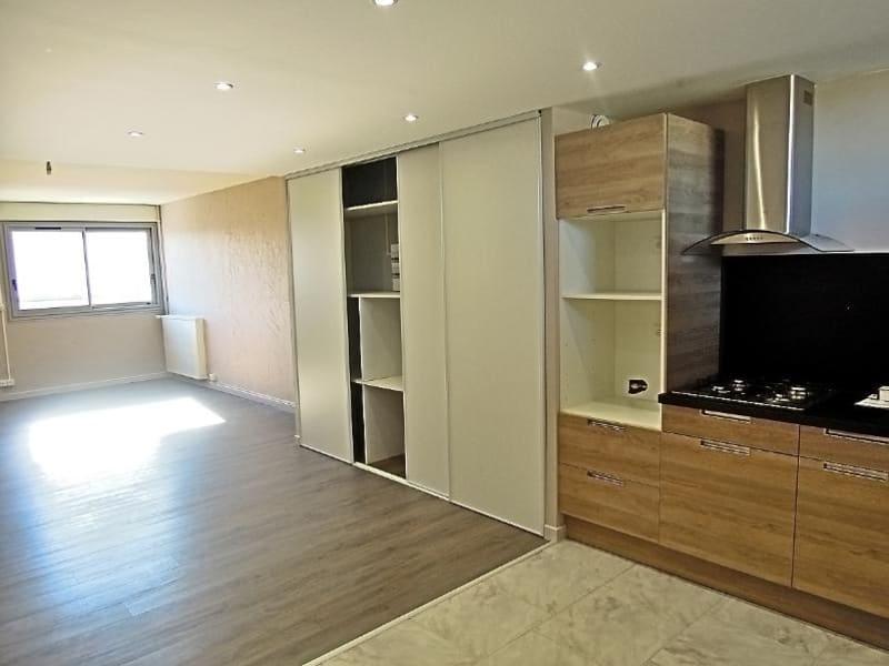 Location appartement Lespinasse 655€ CC - Photo 1