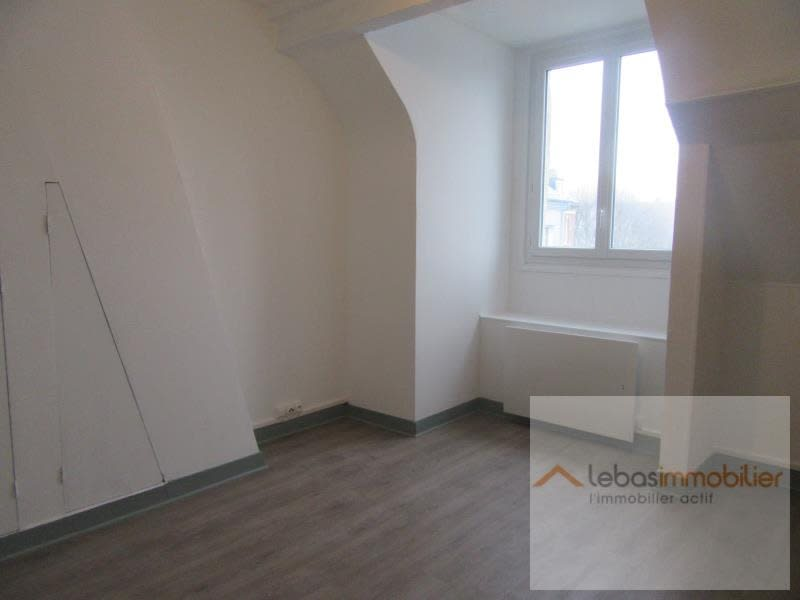 Location appartement Yvetot 560€ CC - Photo 1
