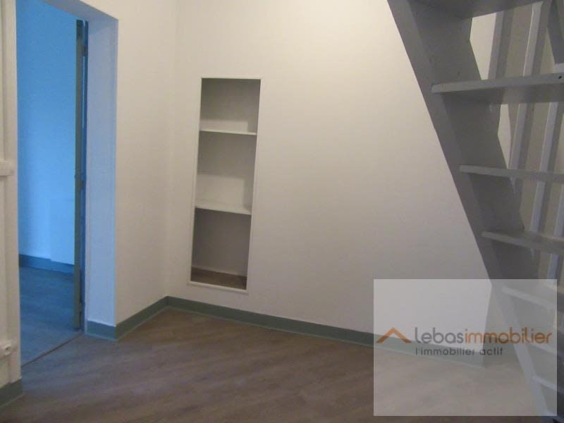 Location appartement Yvetot 560€ CC - Photo 4