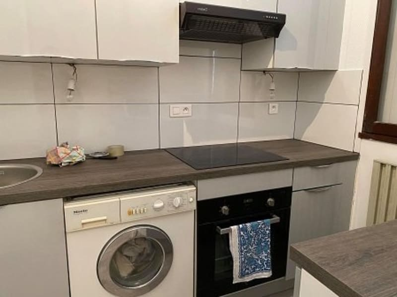 Vente appartement Chalon sur saone 45600€ - Photo 1