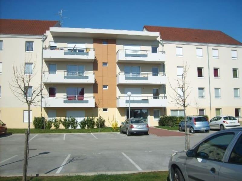Rental apartment Chalon sur saone 808€ CC - Picture 4
