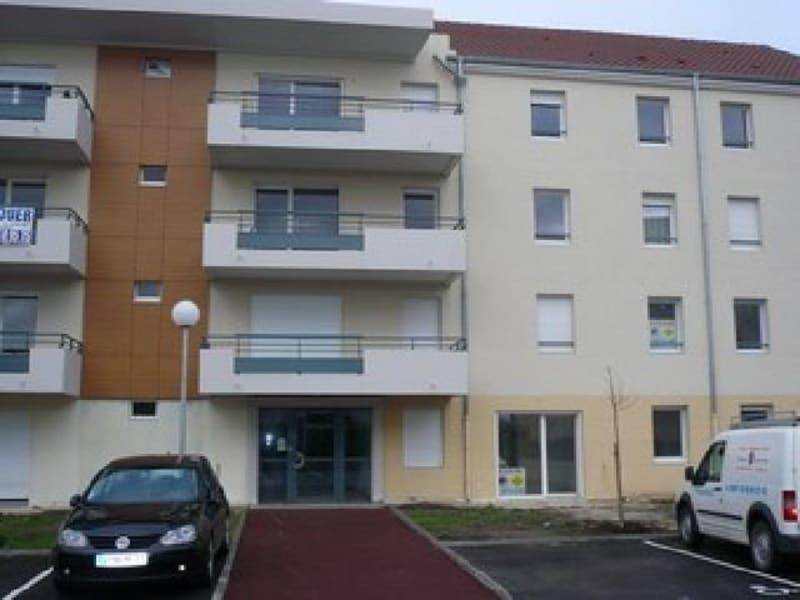 Rental apartment Chalon sur saone 808€ CC - Picture 5