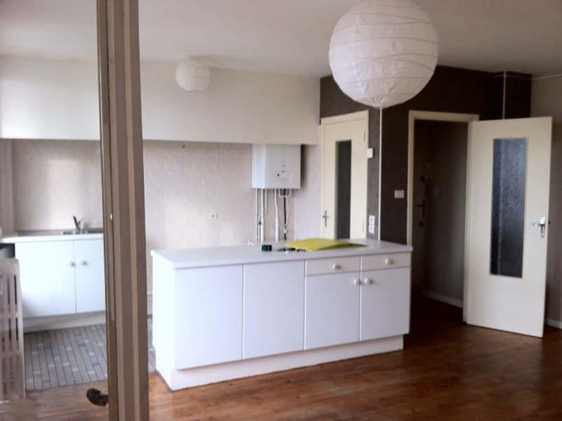 Rental apartment Toulouse 739€ CC - Picture 1