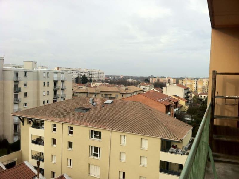 Rental apartment Toulouse 739€ CC - Picture 4