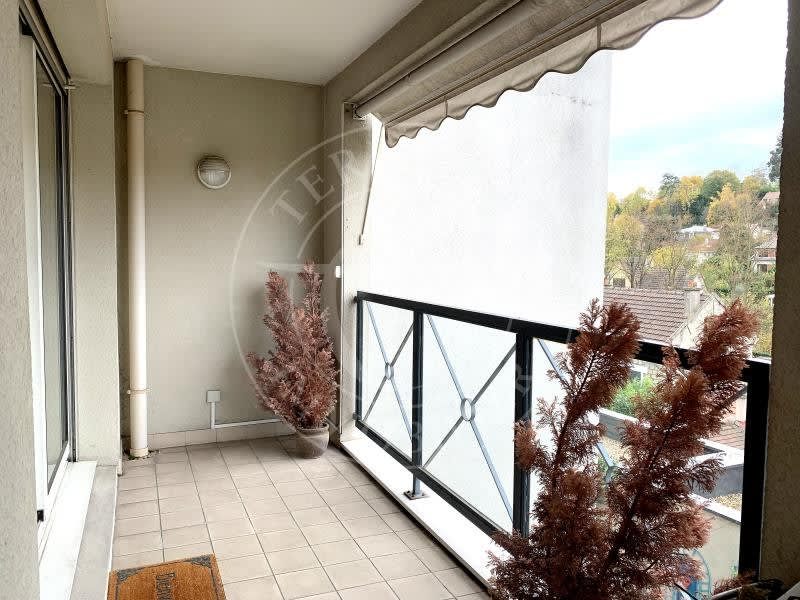 Vente appartement Bougival 340 000€ - Photo 2