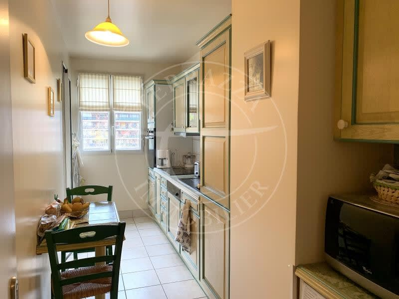 Vente appartement Bougival 340 000€ - Photo 7