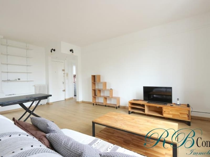 Rental apartment Chatenay malabry 1 080€ CC - Picture 7