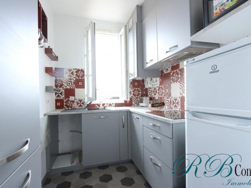 Rental apartment Chatenay malabry 1 080€ CC - Picture 8