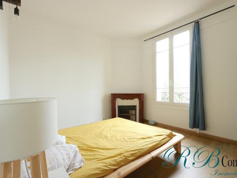 Rental apartment Chatenay malabry 1 080€ CC - Picture 9