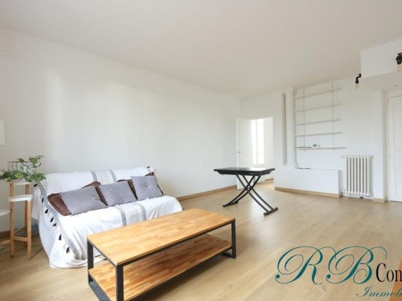 Rental apartment Chatenay malabry 1 080€ CC - Picture 12