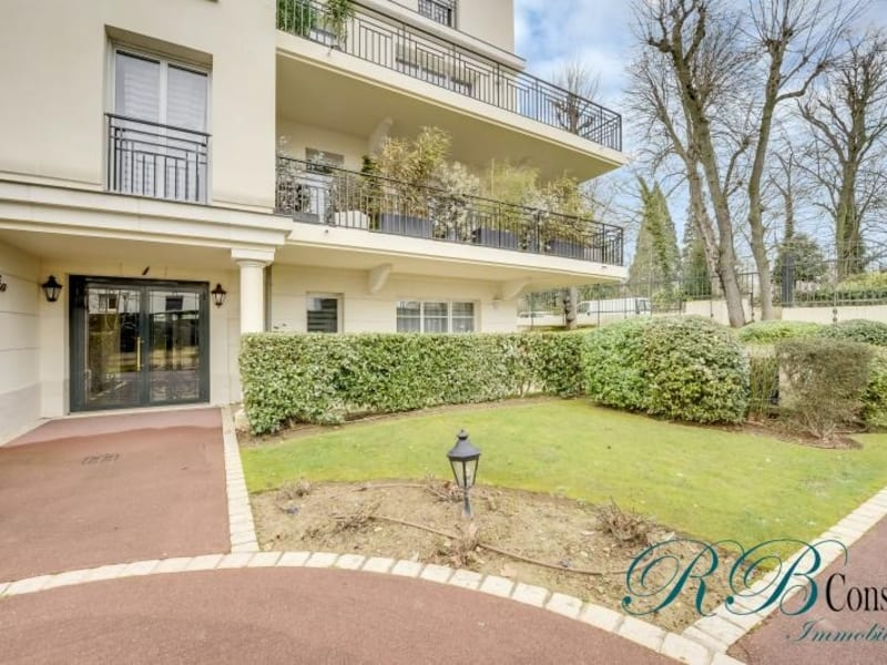 Vente appartement Chatenay malabry 309 550€ - Photo 2