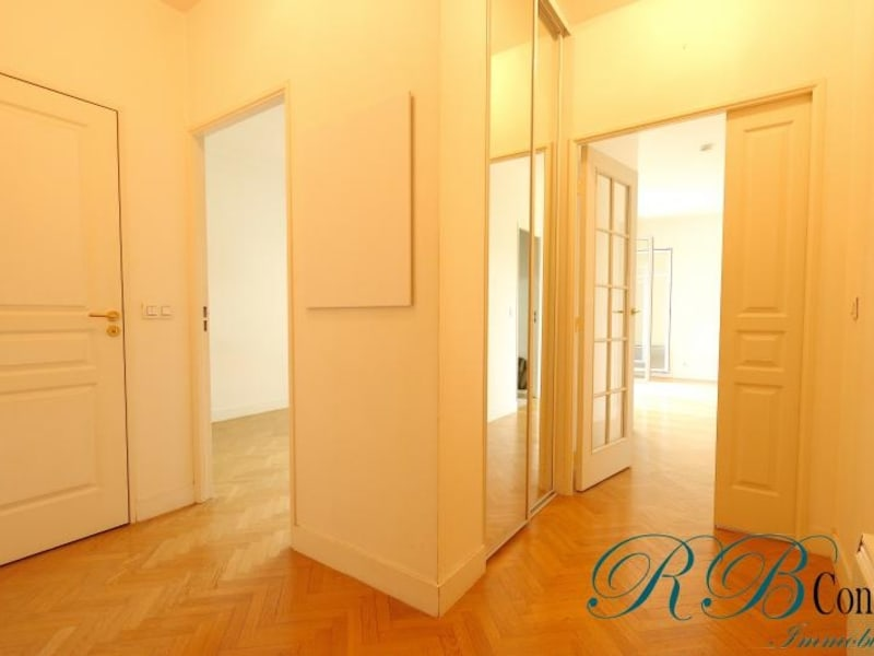 Vente appartement Chatenay malabry 309 550€ - Photo 3