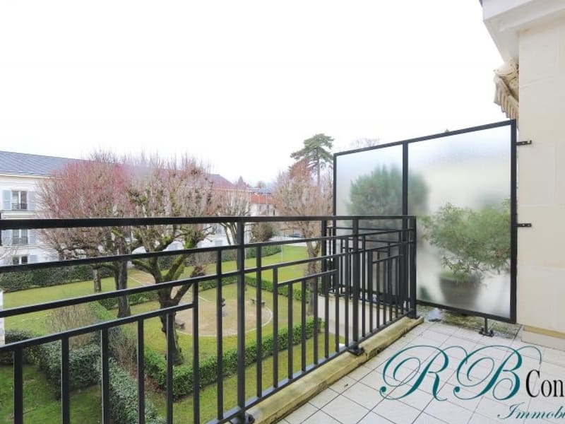 Vente appartement Chatenay malabry 309 550€ - Photo 9