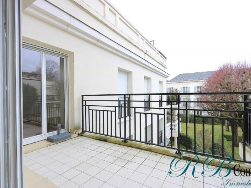 Vente appartement Chatenay malabry 309 550€ - Photo 12