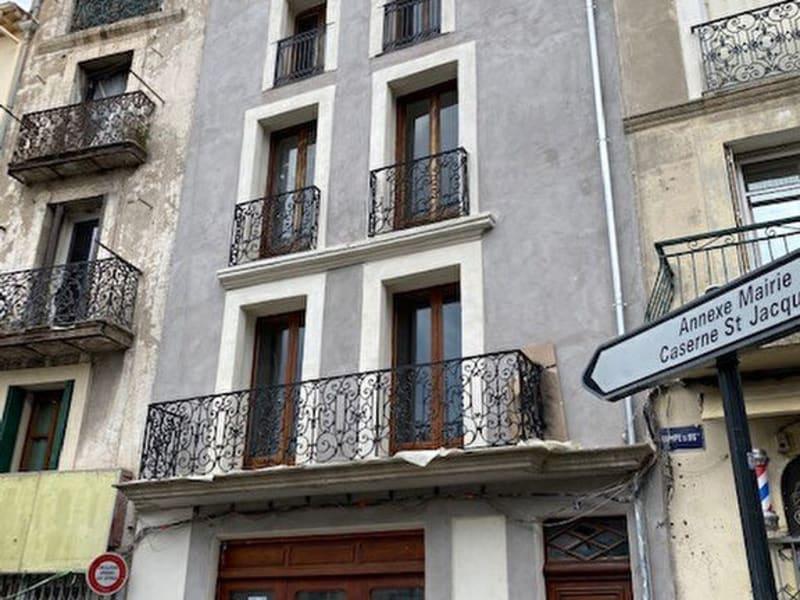 Sale house / villa Beziers 182000€ - Picture 1