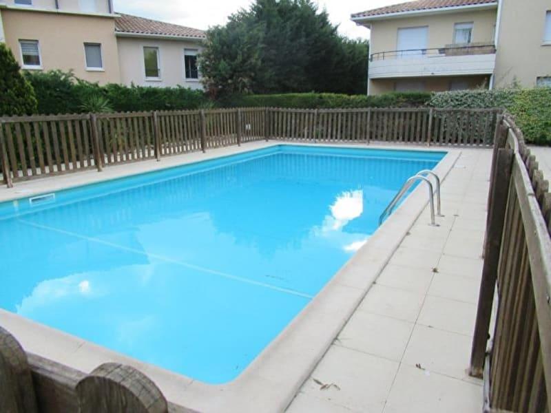 Sale apartment Beziers 94000€ - Picture 1