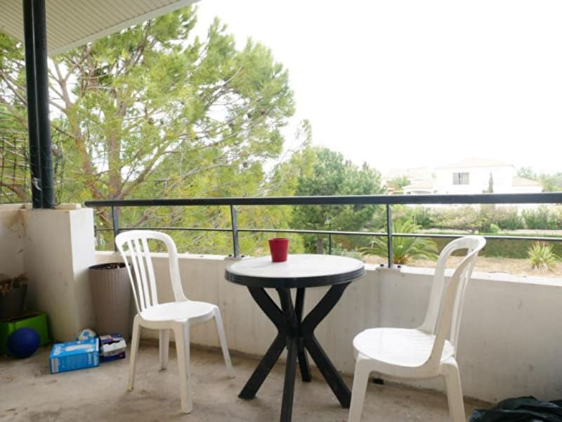 Sale apartment Beziers 94000€ - Picture 7