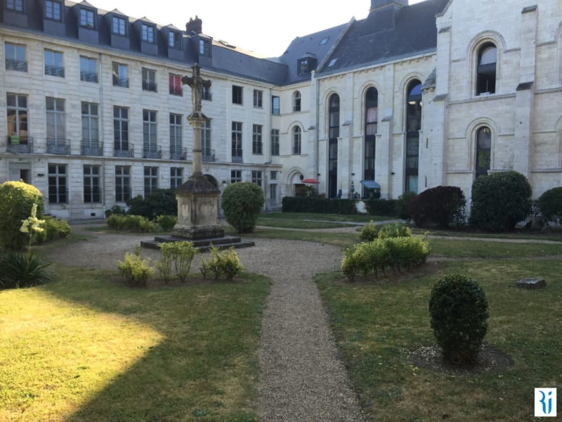 Rental apartment Rouen 750€ CC - Picture 1