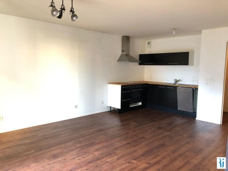 Rental apartment Rouen 690€ CC - Picture 2