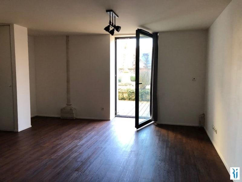 Rental apartment Rouen 690€ CC - Picture 3