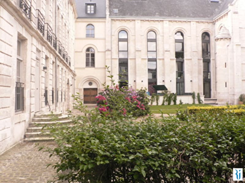 Rental apartment Rouen 690€ CC - Picture 5