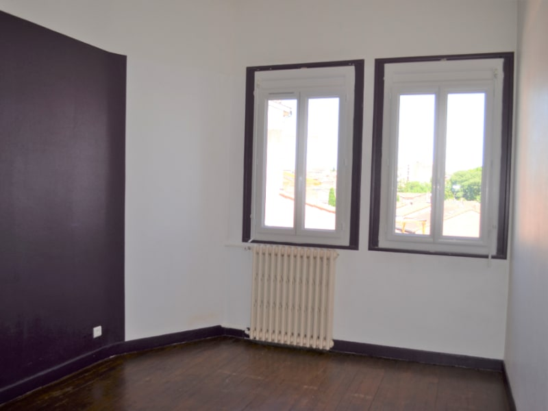 Location appartement Toulouse 690€ CC - Photo 1