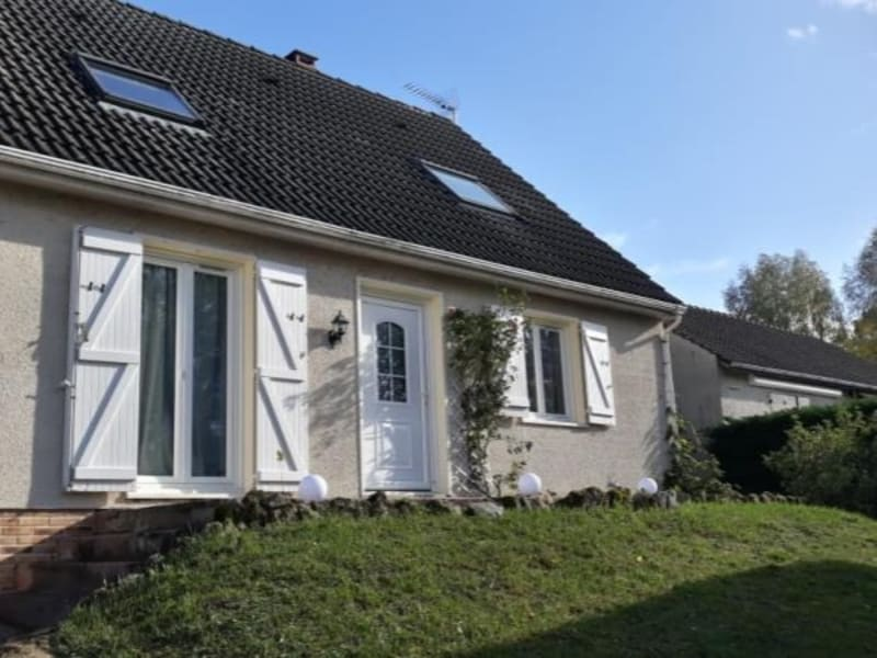 Sale house / villa Meaux 266000€ - Picture 10