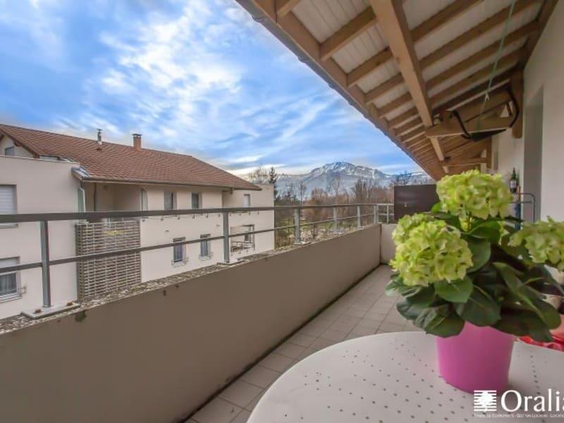 Vente appartement Meylan 223000€ - Photo 2