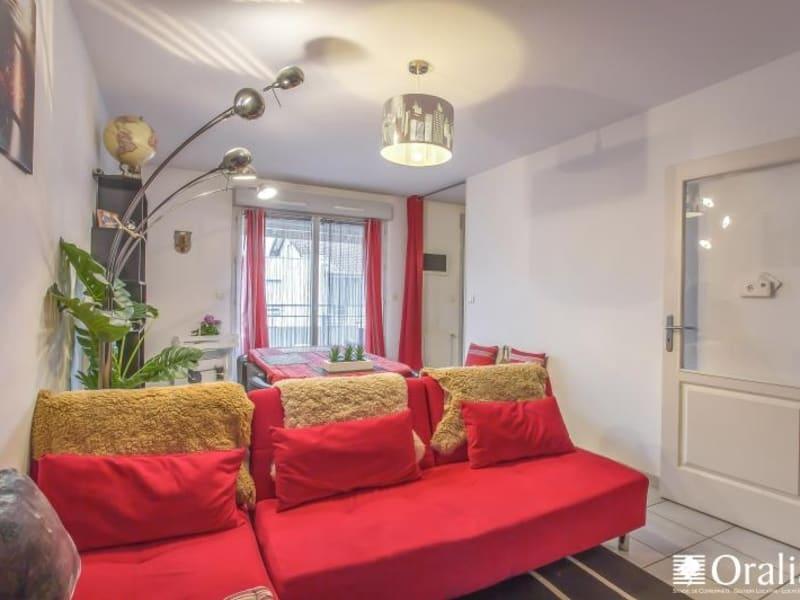 Vente appartement Meylan 223000€ - Photo 5