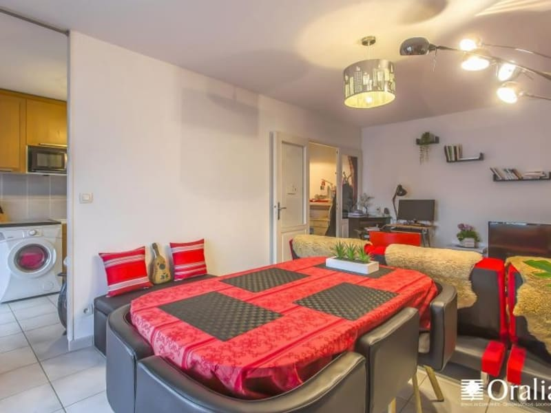 Vente appartement Meylan 223000€ - Photo 7
