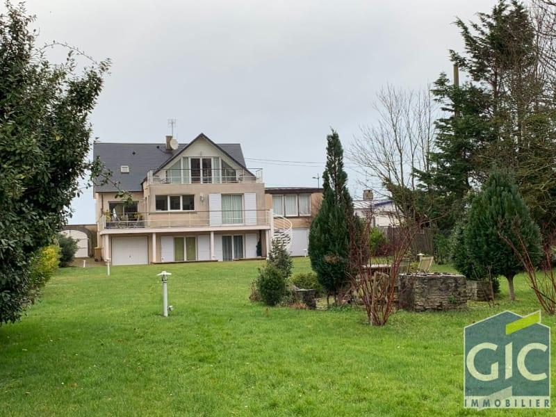 Vente maison / villa Proche courseulles sur mer 835000€ - Photo 2