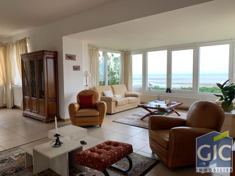 Vente maison / villa Proche courseulles sur mer 835000€ - Photo 3