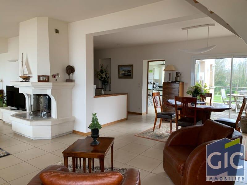 Vente maison / villa Proche courseulles sur mer 835000€ - Photo 4