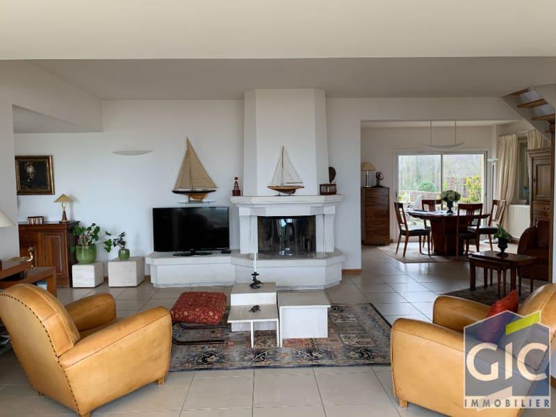 Vente maison / villa Proche courseulles sur mer 835000€ - Photo 5
