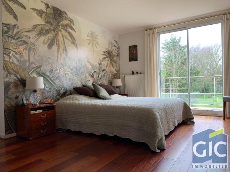 Vente maison / villa Proche courseulles sur mer 835000€ - Photo 9